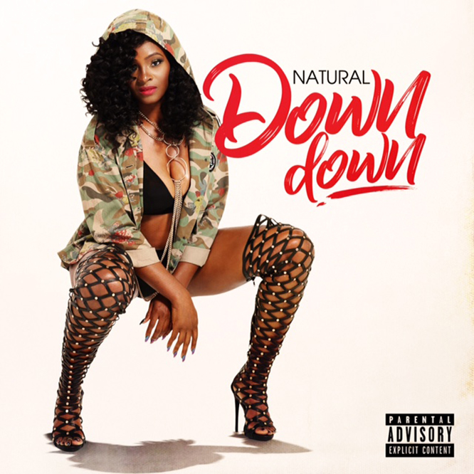 down down single cover