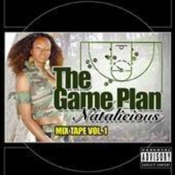 the game plan mixtape vol1 cover
